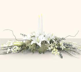 İzmir Konak çiçek gönderme sitemiz güvenlidir  kazablanka mum tanzim