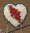 İzmir Konak ucuz çiçek gönder  Pano krizantem ve güller