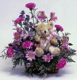 İzmir Konak çiçek , çiçekçi , çiçekçilik  oyuncak ve mevsim çiçekleri