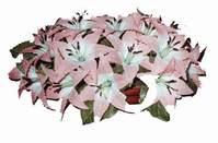 yapay karisik çiçek sepeti   İzmir Konak çiçek servisi , çiçekçi adresleri
