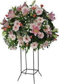 İzmir Konak çiçek yolla , çiçek gönder , çiçekçi   perförje tanzimi dügün nikah ve açilislara