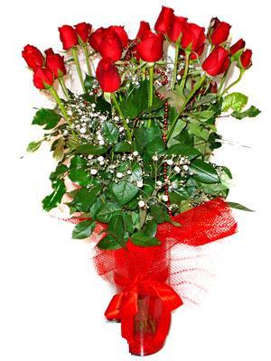 İzmir Konak çiçek yolla , çiçek gönder , çiçekçi   Çiçek gönder 11 adet kirmizi gül