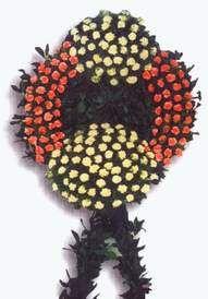 İzmir Konak çiçek siparişi vermek  Cenaze çelenk , cenaze çiçekleri , çelenk