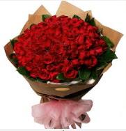 101 kırmızı gül buketi 1 günlüğüne indirimde  İzmir Konak güvenli kaliteli hızlı çiçek