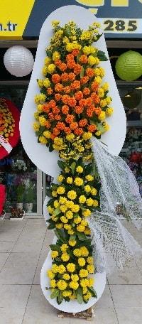 Düğün Açılış çiçekleri  İzmir Konak çiçekçi mağazası