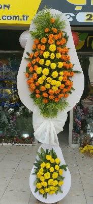 Çift katlı düğün Nikah İşyeri Açılış çiçek  İzmir Konak çiçek servisi , çiçekçi adresleri