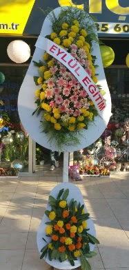 İzmir Konak çiçek mağazası , çiçekçi adresleri  Açılış Düğün çiçek modeli