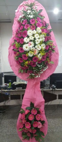İzmir Konak online çiçekçi , çiçek siparişi  Düğün Nikah Açılış Çiçek modelleri