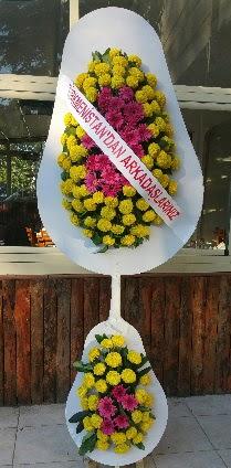 Düğün Nikah Açılış Çiçek Modelleri  İzmir Konak çiçek online çiçek siparişi