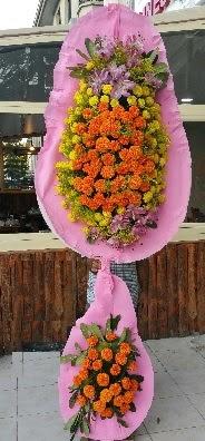 İzmir Konak 14 şubat sevgililer günü çiçek  Düğün Açılış çiçek ürünleri