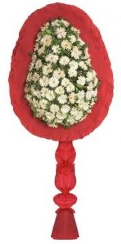 Tek katlı düğün açılış nikah çiçeği  İzmir Konak çiçek siparişi vermek