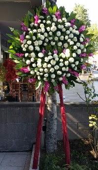 İzmir Konak yurtiçi ve yurtdışı çiçek siparişi  Cenaze Çelengi  İzmir Konak çiçek mağazası , çiçekçi adresleri