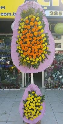 İzmir Konak çiçek gönderme sitemiz güvenlidir  Düğün nikah açılış çiftli çiçeği