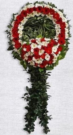 Cenaze çiçeği çiçek modeli  İzmir Konak kaliteli taze ve ucuz çiçekler