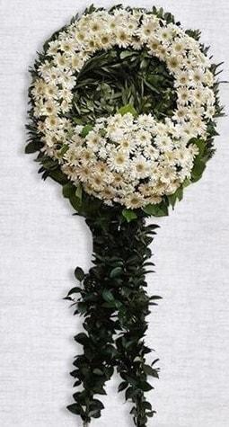 Cenaze çiçeği çiçek modeli  İzmir Konak çiçek yolla , çiçek gönder , çiçekçi