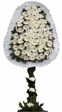 Tek katlı düğün nikah açılış çiçek modeli  İzmir Konak çiçek mağazası , çiçekçi adresleri