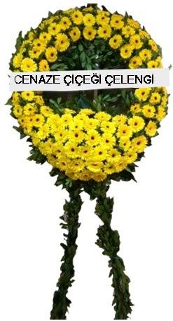 cenaze çelenk çiçeği  İzmir Konak çiçek mağazası , çiçekçi adresleri
