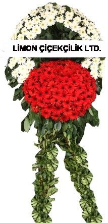 Cenaze çelenk modelleri  İzmir Konak ucuz çiçek gönder