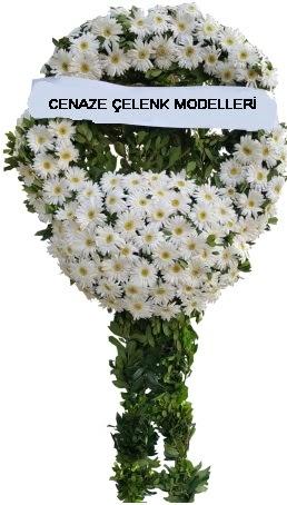 Cenaze çelenk modelleri  İzmir Konak yurtiçi ve yurtdışı çiçek siparişi