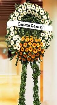 Cenaze çelenk modelleri  İzmir Konak çiçek siparişi vermek