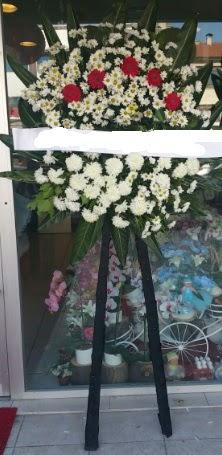 Cenaze çiçeği cenaze çiçek modelleri  İzmir Konak cicekciler , cicek siparisi