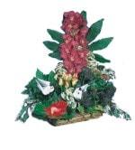 İzmir Konak çiçek gönderme sitemiz güvenlidir  Oyuncakli özel orkide kulesi