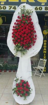 Düğüne nikaha çiçek modeli Ankara  İzmir Konak uluslararası çiçek gönderme