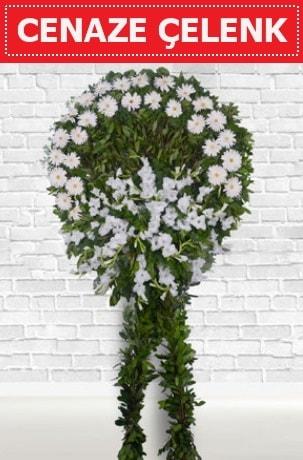 Cenaze Çelenk cenaze çiçeği  İzmir Konak 14 şubat sevgililer günü çiçek