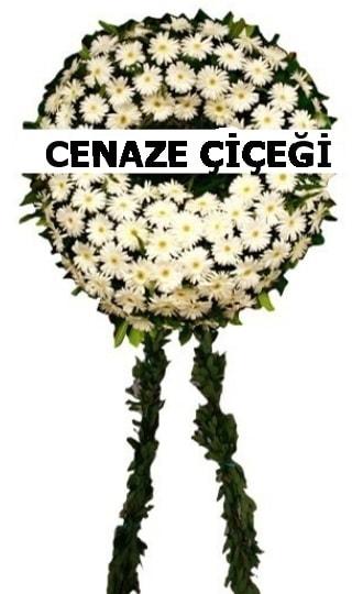 Cenaze çiçeği cenazeye çiçek modeli  İzmir Konak cicek , cicekci