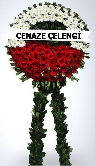 Cenaze çiçeği cenazeye çiçek modeli  İzmir Konak cicekciler , cicek siparisi
